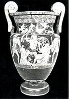 ITALIE. Carte Postale Neuve. Cratère Antique/Destruction De Troie/Musée De Bologne. - Antigüedad