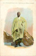 Pays Div-ref K811- Afrique Du Sud - South Africa - Le Transvaal Et L Afrique Sauvage - Carte Bon Etat - - South Africa