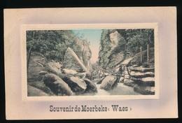 SOUVENIR DE MOERBEKE WAES - Moerbeke-Waas