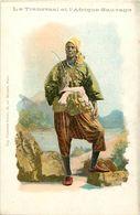 Pays Div-ref K787- Afrique Du Sud - South Africa - Le Transvaal Et L Afrique Sauvage - Carte Bon Etat - - South Africa