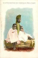 Pays Div-ref K783- Afrique Du Sud - South Africa - Le Transvaal Et L Afrique Sauvage - Carte Bon Etat - - South Africa
