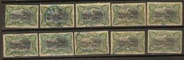 Congo Belge Ocb Nr : 24 Used  (zie  Scan) Lot - 1894-1923 Mols: Used