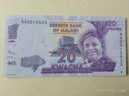 20 Kwcha 2012 - Malawi