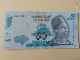50 Kwcha 2012 - Malawi
