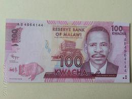 100 Kwcha 2012 - Malawi