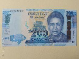 200 Kwcha 2012 - Malawi