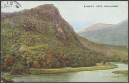 Eagle's Nest, Killarney, Co Kerry, Ireland, 1950 - Valentine's Postcard - Kerry