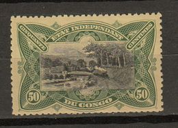 Congo Belge Ocb Nr : 24 ** MNH  (zie  Scan) - 1894-1923 Mols: Mint/hinged