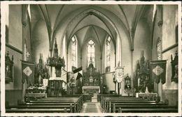 AK Kirchhundem Welschen Ennest, Kath. Pfarrkirche, O 1953 (28502) - Duitsland