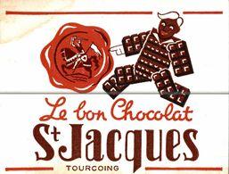 LE BON CHOCOLAT ST JACQUES  TOURCOING - Cocoa & Chocolat