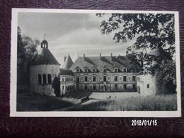 Château De Bussy-Rabutin - Autres Communes