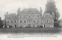 BEAUVAIN - ( 61 ) - Le Chateau - Other Municipalities