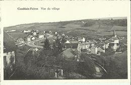 Comblain - Fairon -- Vue Du Village.   (2 Scans) - Comblain-au-Pont