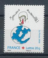 3992** Croix Rouge - France