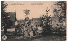 Nr.+  119, Vrnjci, Dorf In Serbien, Feldpost - Serbia