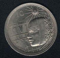 Ägypten, 5 Piastres 1979, Corrective Revolution, XF - Egypt