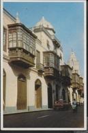 PERU' - TIPICI BALCONI COLONIALI - FORMATO PICCOLO - NUOVA NV - Peru