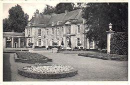 Yvoir - CPA - Château D'Annevoie - Les Jardin Français - Yvoir