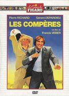 DVD NEUF LE CINEMA DU FIGARO FILM DE FRANCIS WEBER 1983  : LES COMPERES  AVEC PIERRE RICHARD  ET GERARD DEPARDIEU - Comedy