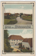Gruss Aus Altdrossenfeld           (A-66-100416) - Deutschland