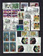 LIQUIDATION...Canada - Lots & Kiloware (mixtures) - Max. 999 Stamps