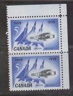 CANADA Scott # 383 MNH - 50th Anniversary Of Flight - 1952-.... Reign Of Elizabeth II