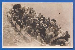 Deutschland; Helgoland; Ausbootung; 1932 - Helgoland