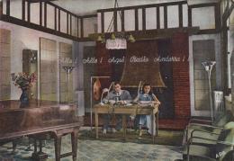 Métiers - Radio - Studio De Radio - Andorre La Vieille - Métiers