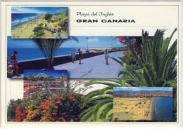 PLAYA DEL INGLES  GRAN CANARIA DETALLES ROMANTICOS CENTRO COMERCIAL PLAZA - Gran Canaria