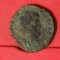 ROMAN    - COIN TO IDENTIFY     - (Nº19951) - 4. Andere Romeinse Munten