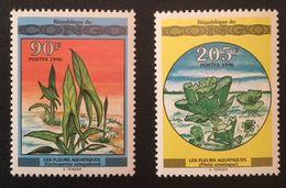 Congo Brazzaville 1996 - Congo - Brazzaville
