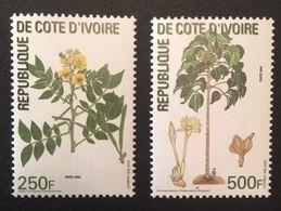 Ivory Coast  2004  POSTAGE FEE TO BE ADDED ON ALL ITEMS - Ivory Coast (1960-...)
