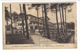 19148 - Hossegor Le Sporting - Hossegor