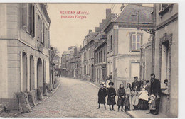 Rugles - Rue Des Forges        (A-66-100416) - France