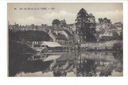 19151 - Sur Les Bords De La Vire - Autres Communes
