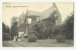 Beyne   *  Chateau De Neufcour - Beyne-Heusay