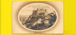 Rare Harlech Castle (Valentine's) Pays De Galles UK - Autres