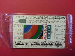 EGYPT Egypte Africa Telecom 94 Demo Test MINT IN BLISTER - Egypt