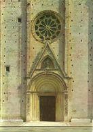 Fermo (Marche) Facciata Del Duomo, Facade De La Cathedrale, Cathedral The Front - Fermo