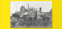 Rare ARUNDEL St Philip's Church Sussex Angleterre UK - Arundel