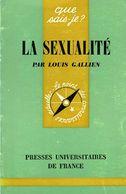 Nature : La Sexualité Par Gallien - Nature