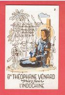 IMAGE RELIGIEUSE BIEN HEUREUX THEOPHANE VENARD PRIEZ POUR L INDOCHINE - Religion & Esotericism