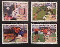 Ivory Coast 2001 - Ivory Coast (1960-...)