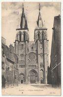 41 - BLOIS - L'Eglise Saint-Nicolas - ND 4 - Blois