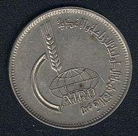 Ägypten, 10 Piastres 1969, International Agricultural Fair Cairo - Egypt