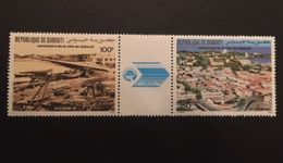 Djibouti 1987 - Djibouti (1977-...)