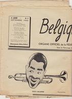 Journal étudiant Lycée Athenée De Belgique - Kranten