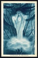 Notre-Dame De BEAURAING (Be) - Circulé - Circulated - Gelaufen - 1935. - Vierge Marie & Madones