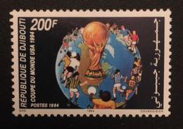 Djibouti 1994  Scott $150   Postage Extra On All Items - Djibouti (1977-...)