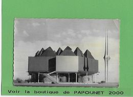00069-18659-E BE04 1000-EXPO 58 - Wereldtentoonstellingen